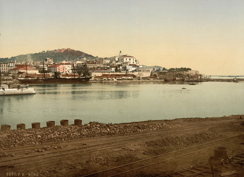 Art Prints of Bona, Algeria (387117)