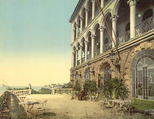 Art Prints of La Reserve de Roubion, Marseilles, France (387371)