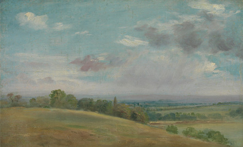 Art Prints of Landscape by John Constable