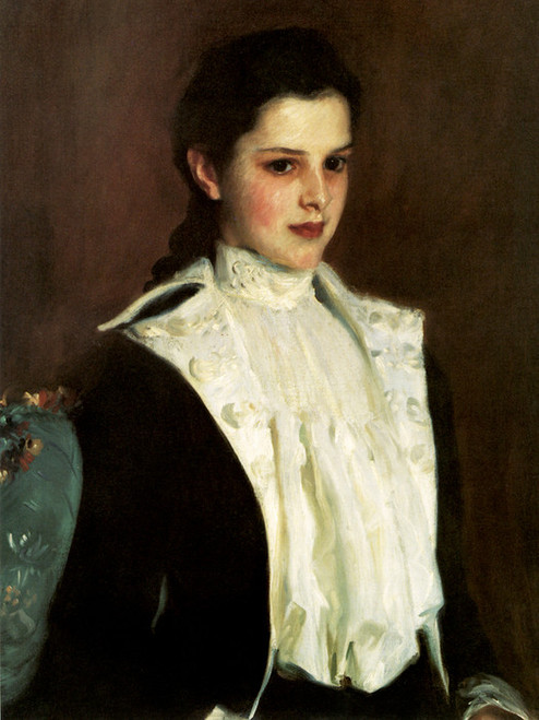 Art Prints of Alice Vanderbilt Shepard by John Singer Sargent