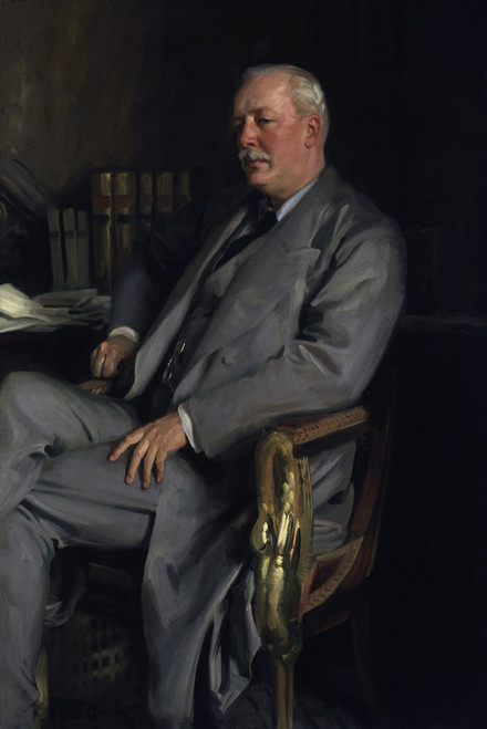 Art Prints of Evelyn Baring, 1st Earl of Cromer by John Singer Sargent