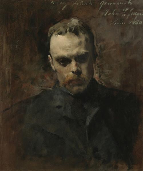 Art Prints of Gordon Greenough by John Singer Sargent