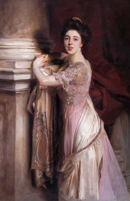 Art Prints of Izme Vickers by John Singer Sargent
