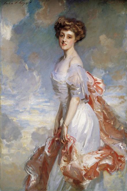 Art Prints of Mathilde Townsend 1907 by John Singer Sargent