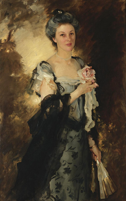 Art Prints of Mrs. William Crowninshield Endicott Jr. by John Singer Sargent