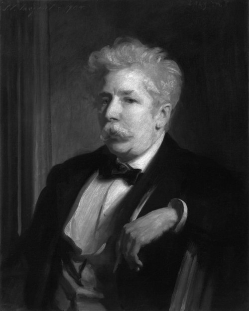 Art Prints of Sir Henry William Lucy by John Singer Sargent