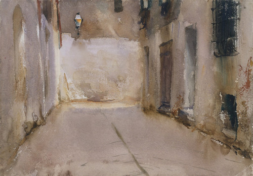 Art Prints of Venice by John Singer Sargent