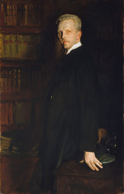 Art Prints of Edward Robinson II by John Singer Sargent
