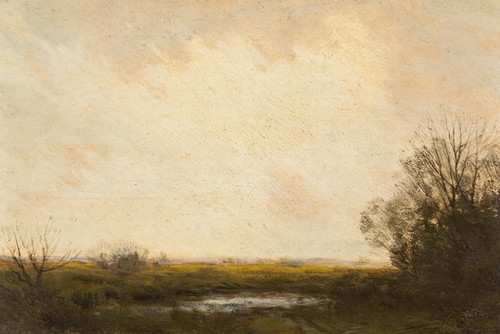 Art Prints of Marshlands by Julian Onderdonk