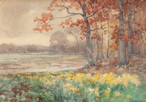 Art Prints of Landscape by Julian Onderdonk