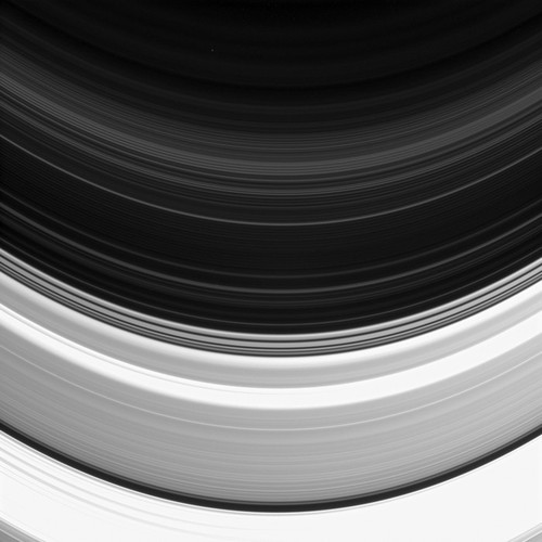 Art Prints of Saturn D Ring by NASA
