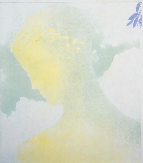 Art Prints of Beatrice by Odilon Redon