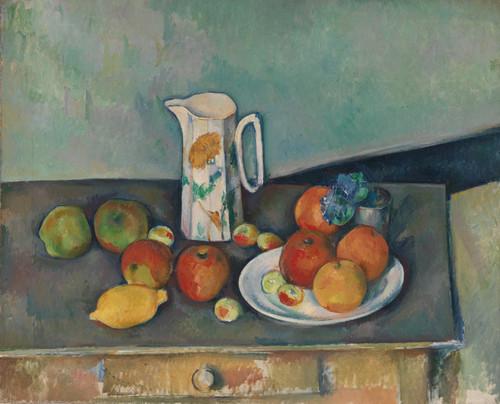 Art Prints of Still Life by Paul Cezanne