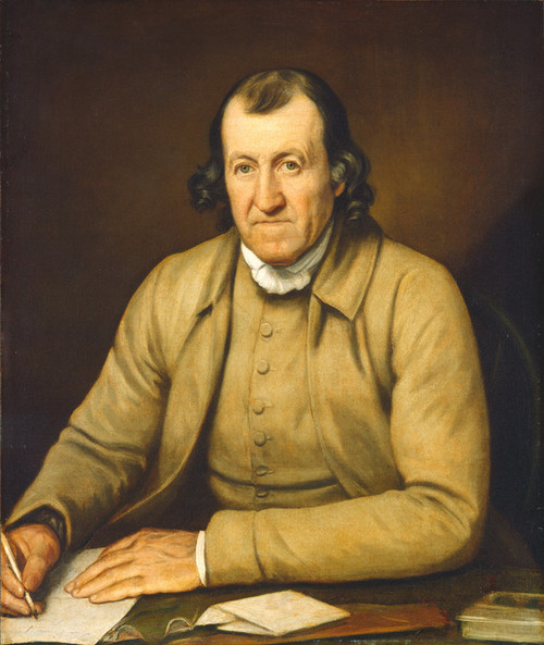 Art Prints of Timothy Matlack by Rembrandt Peale
