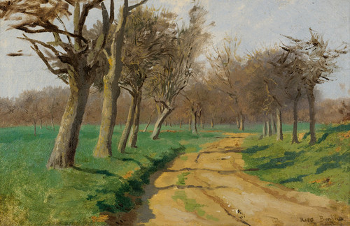 Art Prints of The Plain and Fields by Rosa Bonheur