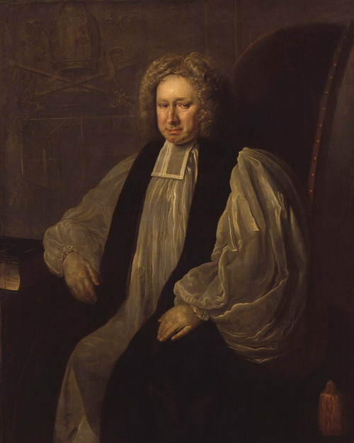 Art Prints of William Wake by Thomas Hill
