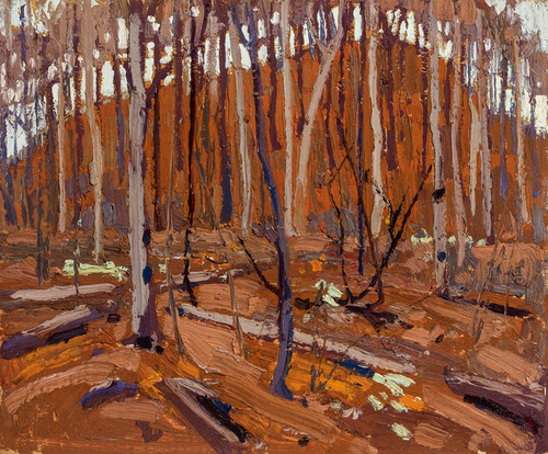 Art Prints of Northern Landscape, Fall by Tom Thomson