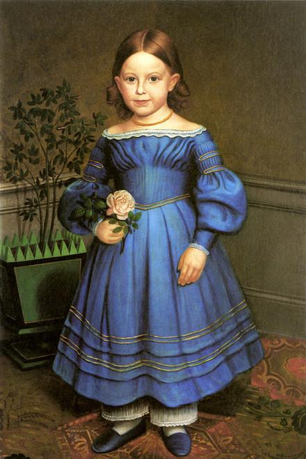 Art Prints of Rosa Heywood by Robert Peckham