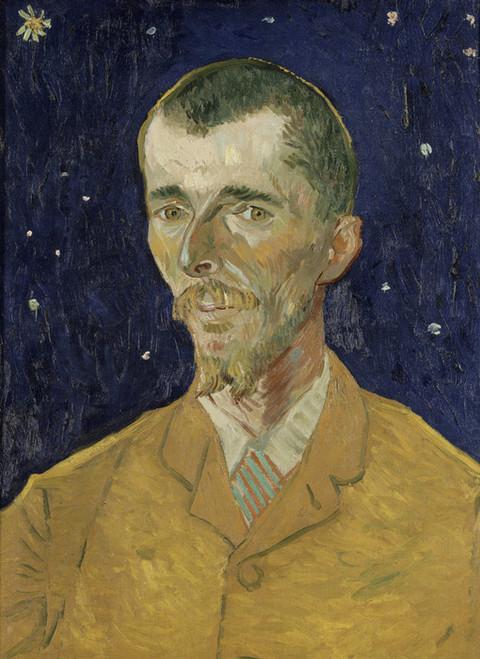 Art Prints of Eugene Boch by Vincent Van Gogh