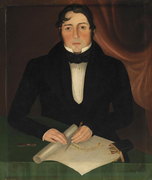 Art Prints of Mr. John Eason by W. B. Gould
