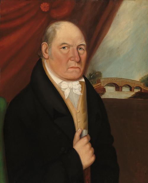Art Prints of Lement Bonnell 1825 by William Bonnell