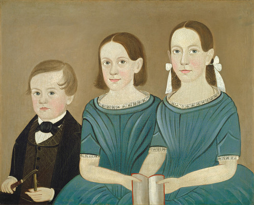 Art Prints of The Younger Generation by William Matthew Prior