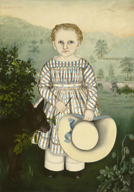 Art prints of Henry Wells by Susan Waters