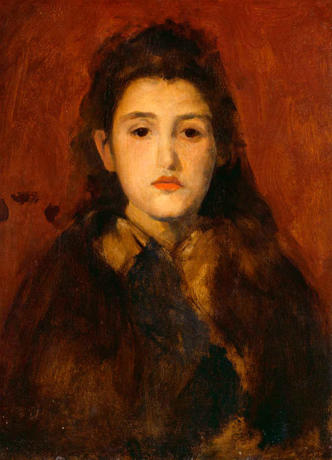 Art prints of Alice Butt by James Abbott McNeill Whistler