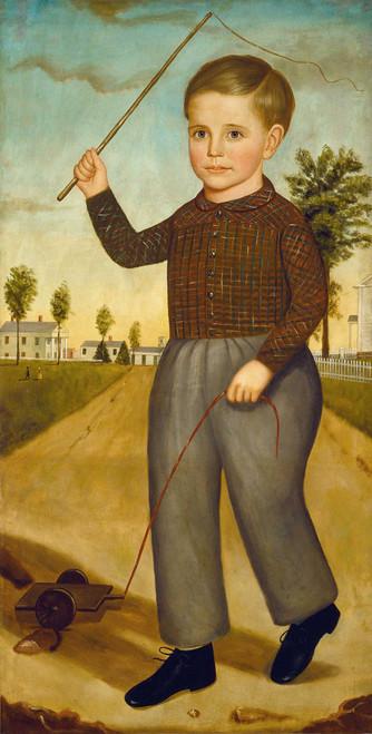 Art prints of Charles Sisson by Joseph Goodhue Chandler