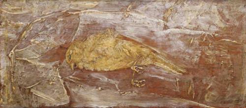 Giclee prints of Dead Bird by Arthur Pinkham Ryder