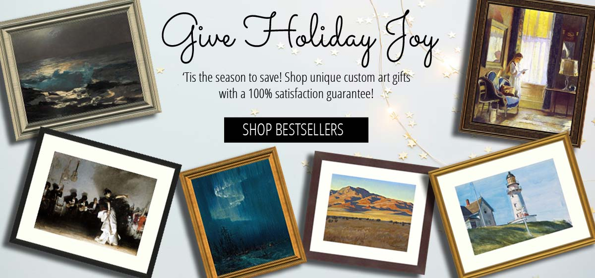 Shop Best Sellers for this Holiday Gift Giving Season!