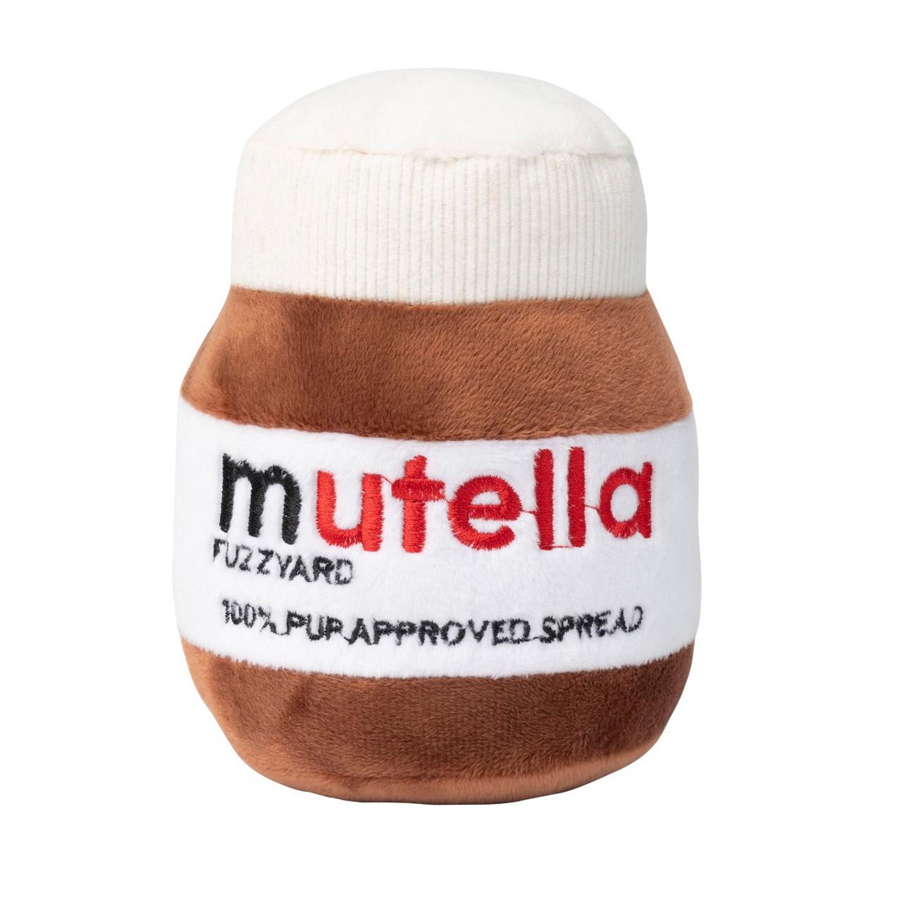 FuzzYard Mutella Plush Toy
