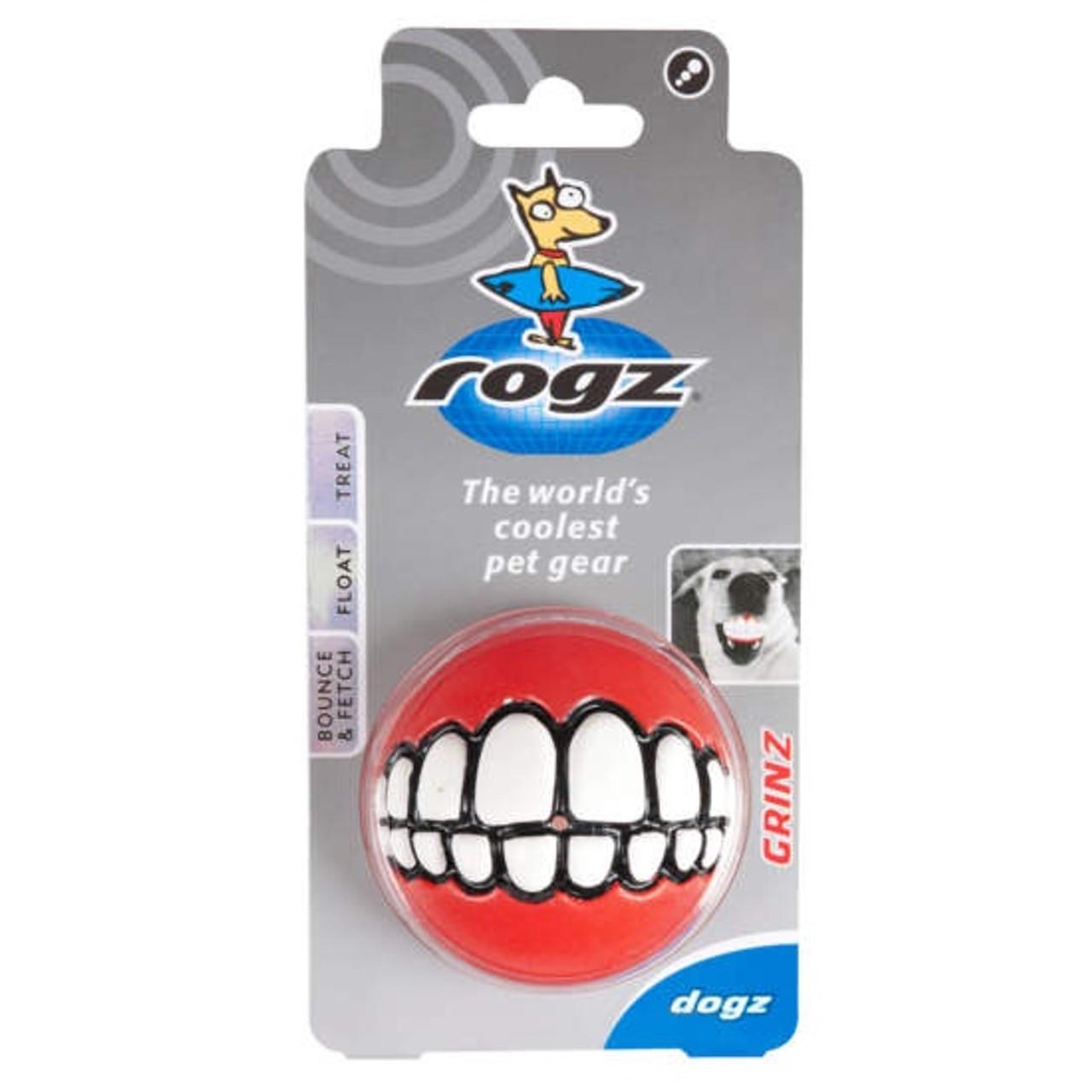 Grinz Ball