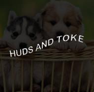 Huds and Toke