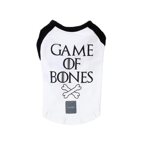 FuzzYard Games Of Bones T-Shirt