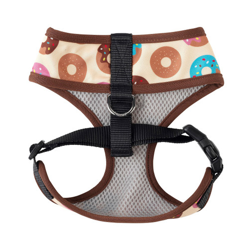 Fuzzyard Go Nuts Harness Front