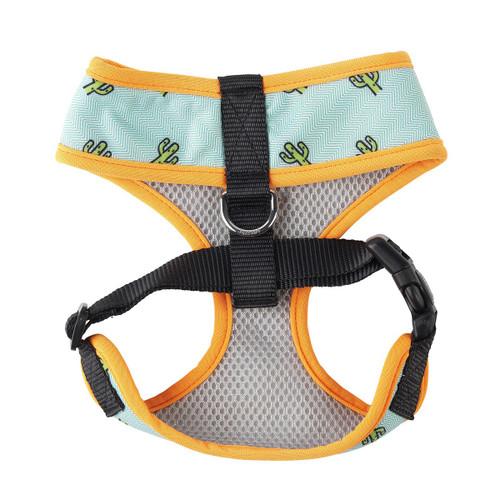 Fuzzyard Tuscan cactus dog harness