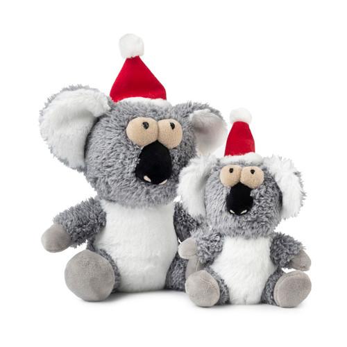 fuzzyard christmas kana the koala