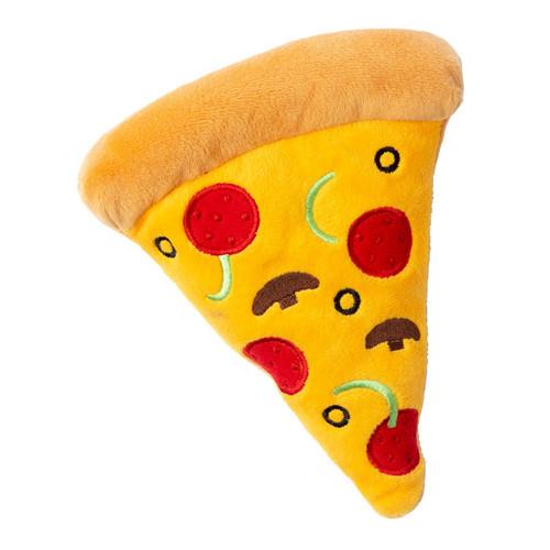 FuzzYard Pizza Plush Toy