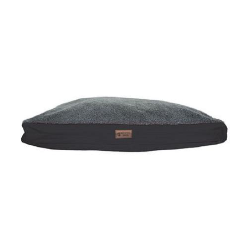 My Pet All Terrain Wool Bed Black