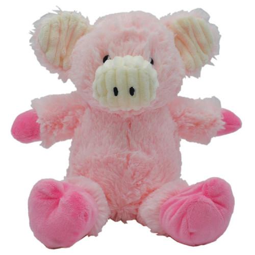 Plush Snuggle Pig