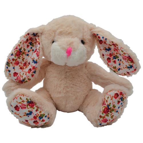 Plush Snuggle Bunny