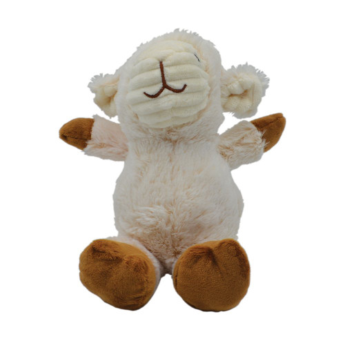 Plush Snuggle Lamb