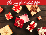 How to Select the Perfect Holiday Gift
