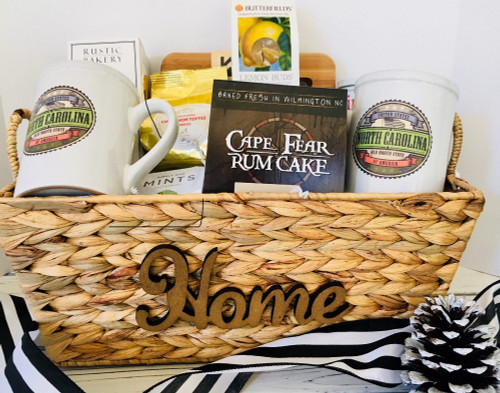 North Carolina Gift Basket