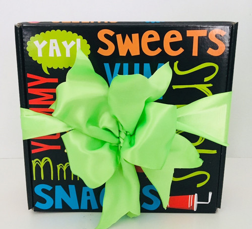 Snack Gift Box