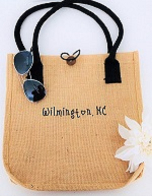 Wilmington, North Carolina Tote