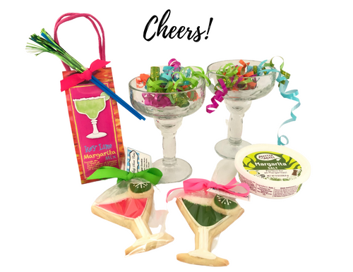 Margarita Gift Box