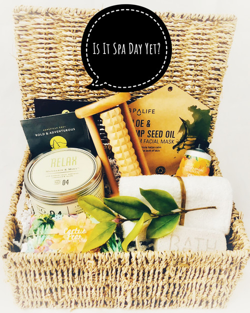 Spa Gift