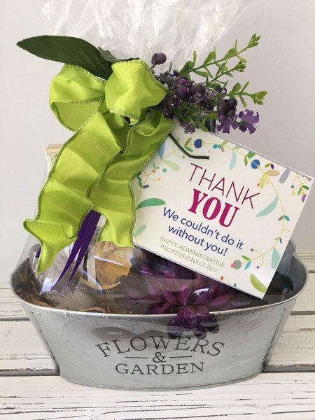 Administrative Assistant Gift